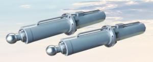 凯发k8油缸的订货及使用维护注意事项: