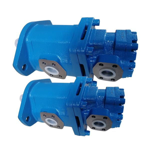 CBY双联齿轮泵