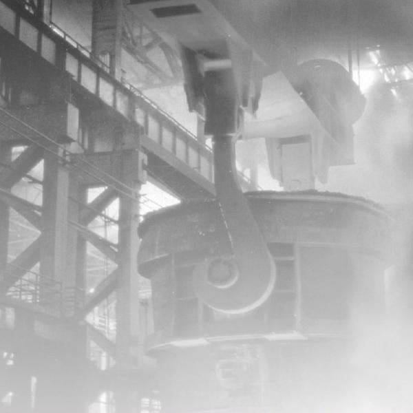 冶金化工液压系统
