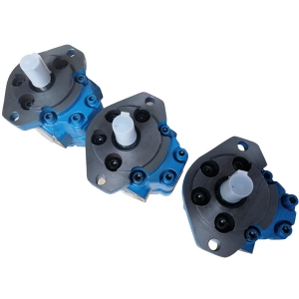 CBY齿轮泵