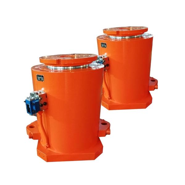 云南推进设备用液压缸